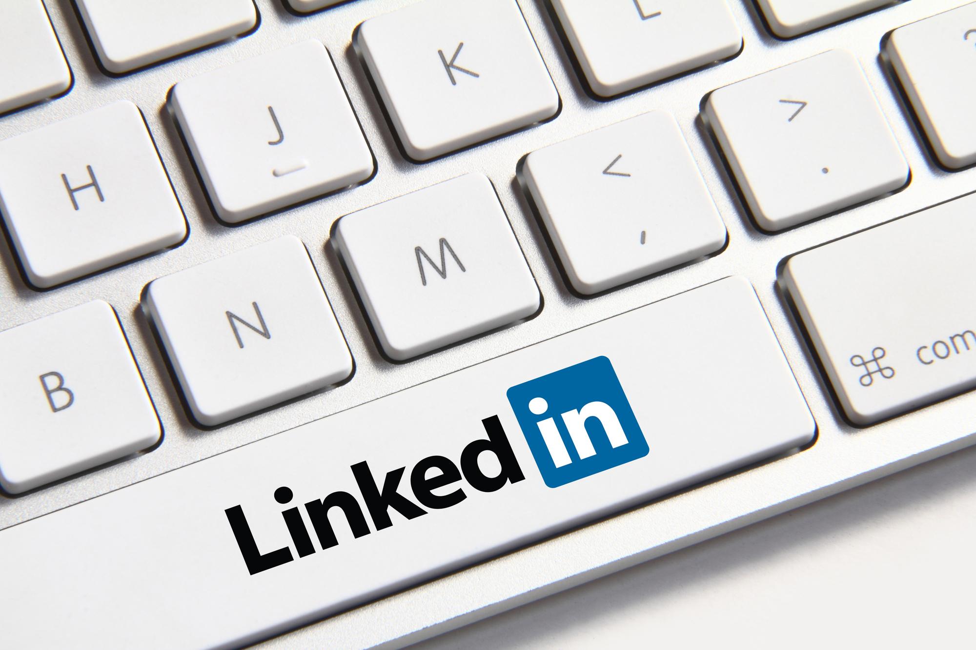 Linkedin, un outil de prospection au potentiel sous estimé et souvent trop mal exploité ! 1