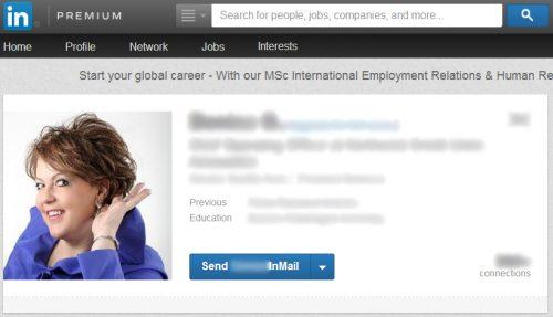 Mini Formation Linkedin : 29 astuces pour prospecter sur Linkedin ! 17