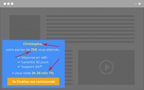 Comment transformer votre site en machine à vendre (ce qui marche vraiment pour augmenter ses ventes) 73