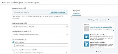 Mini Formation Linkedin : 29 astuces pour prospecter sur Linkedin ! 81