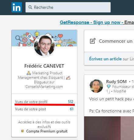 Mini Formation Linkedin : 29 astuces pour prospecter sur Linkedin ! 65