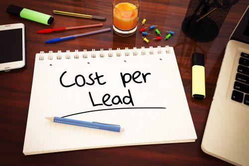 La définition du Coût par Lead (cost-per-Lead) - CPL 4