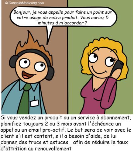 La BD de l'Expérience Client : 73 conseils pour optimiser votre Service Client 74