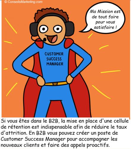 La BD de l'Expérience Client : 73 conseils pour optimiser votre Service Client 72