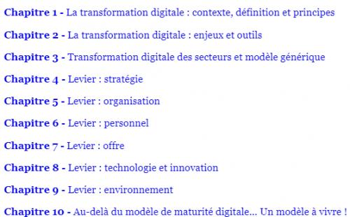 Comment analyser ses forces et ses faiblesses pour réaliser sa transformation numérique ? 1