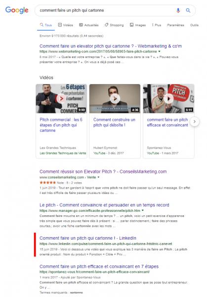 Comment publier un article sur Linkedin Articles ? 2