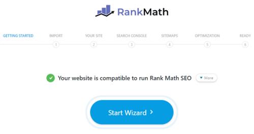 Rank Math SEO, le meilleur plugin pour améliorer le référencement d'un site Wordpress avec 8 étapes pour l'installer ! 21