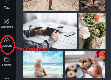 Comment créer une bannière pour votre profil LinkedIn avec Canva ? 5