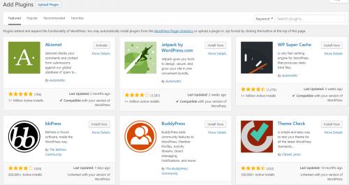 Rank Math SEO, le meilleur plugin pour améliorer le référencement d'un site Wordpress avec 8 étapes pour l'installer ! 4