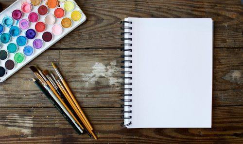 Comment se faire connaitre en tant que peintre ? 13