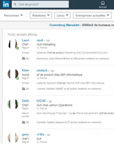 Comment optimiser ses recherches sur LinkedIn avec les opérateurs booléens ? 4