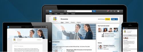 Comment créer une page entreprise sur LinkedIn ? 3
