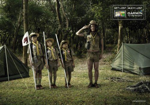 Les publicités les plus créatives et originales - Partie 2 28