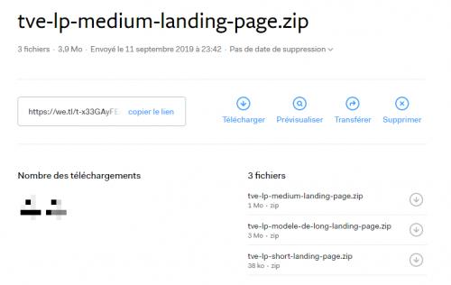 Mini formation : créez une Landing Page avec Thrive Themes + 3 exemples de landing pages à télécharger ! 36