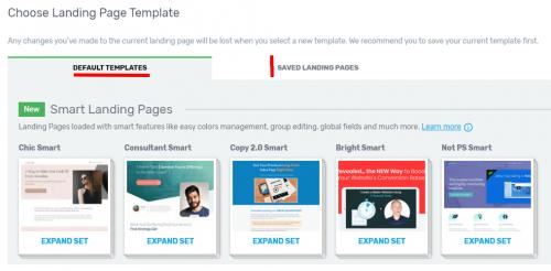 Mini formation : créez une Landing Page avec Thrive Themes + 3 exemples de landing pages à télécharger ! 5