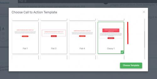Mini formation : créez une Landing Page avec Thrive Themes + 3 exemples de landing pages à télécharger ! 30