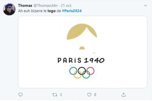 Les 3 Secrets du logo Paris 2024 33