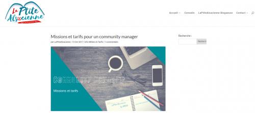 Quel est le tarif d'un Community Manager ? 6 exemples de tarifs pour un community manager de l'agence au Freelance ! 16