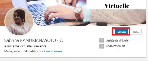 Comment continuer à avoir des contacts même si votre profil LinkedIn a atteint la limite des 30 000 contacts ? 9