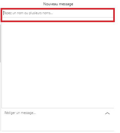 Comment envoyer un message groupé à une sélection de vos contacts LinkedIn ? - Messages Groupés sur Linkedin 3