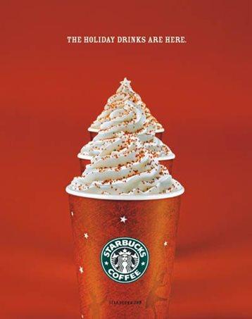 Les 120 publicités sur Noël plus belles et les plus créatives ! 5