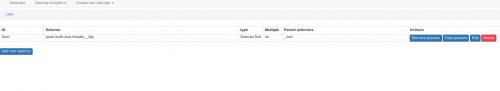 Comment faire du Web Scraping : cas pratique avec la récupération des avis clients sur Trustpilot avec webscraper.io 32