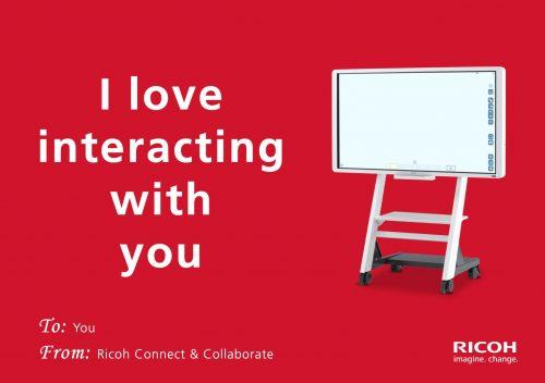 Les plus belles publicités sur la Saint Valentin... de quoi devenir Romantique - creative valentine's day ads 8