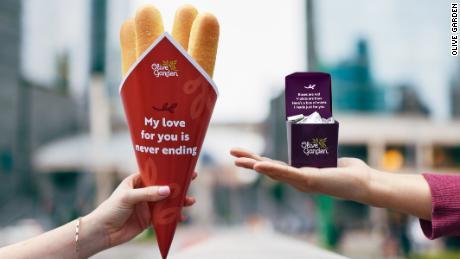 Les plus belles publicités sur la Saint Valentin... de quoi devenir Romantique - creative valentine's day ads 43