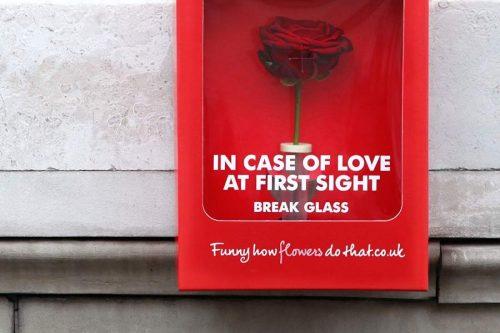 Les plus belles publicités sur la Saint Valentin... de quoi devenir Romantique - creative valentine's day ads 18
