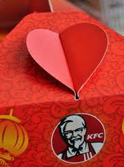 Les plus belles publicités sur la Saint Valentin... de quoi devenir Romantique - creative valentine's day ads 31