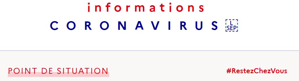 #CoronaVirus et Marketing - Que retenir des 13 jours de #confinement ? 13