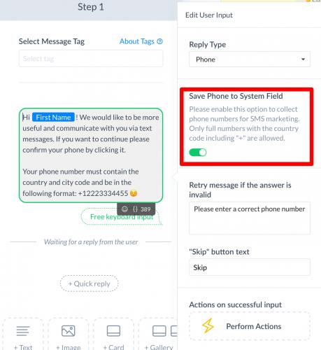 Les nouvelles règles de Facebook sur les Chatbots Messenger... la révolution du 4 mars 2020 ! 14