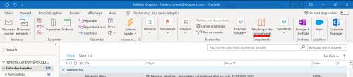 Comment rattacher un email à une campagne marketing Salesforce ou à toutes autres entités ? 2
