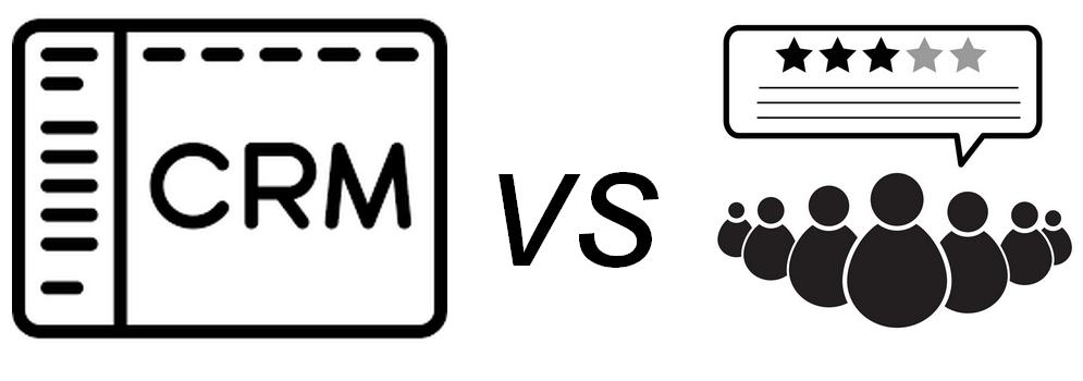 CRM- Expérience Client (CXM), la stupide guerre ? 1
