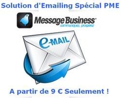 L'art de faire une bonne Newsletter Promotionnelle... 2