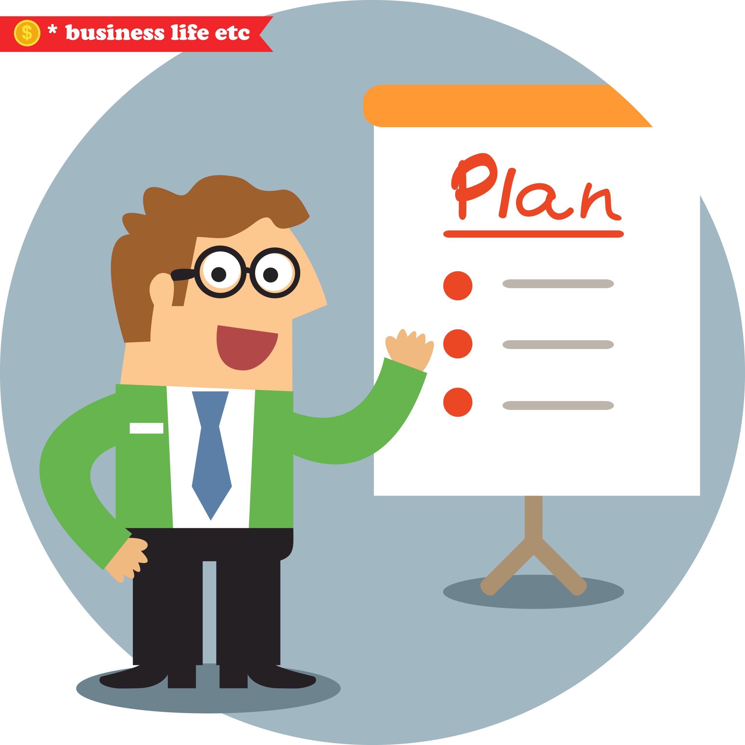Le Plan Marketing - Partie 4 1