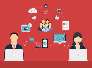 Découvrez les challenges des Directeurs de l'Expérience Client pour 2018 ! 7