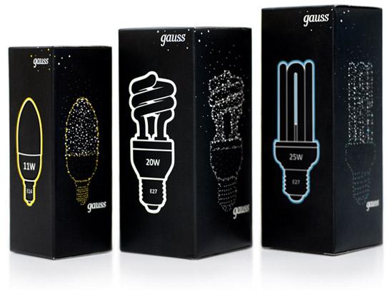 Plus de 200 packagings originaux et créatifs 3