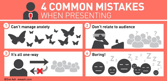 18 conseils incontournables pour réussir ses présentations ! 25