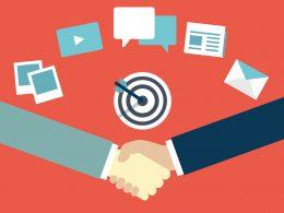 Comment réussir à coup sûr un partenariat gagnant - gagnant ? - Walkcast Partenariat [3] 56
