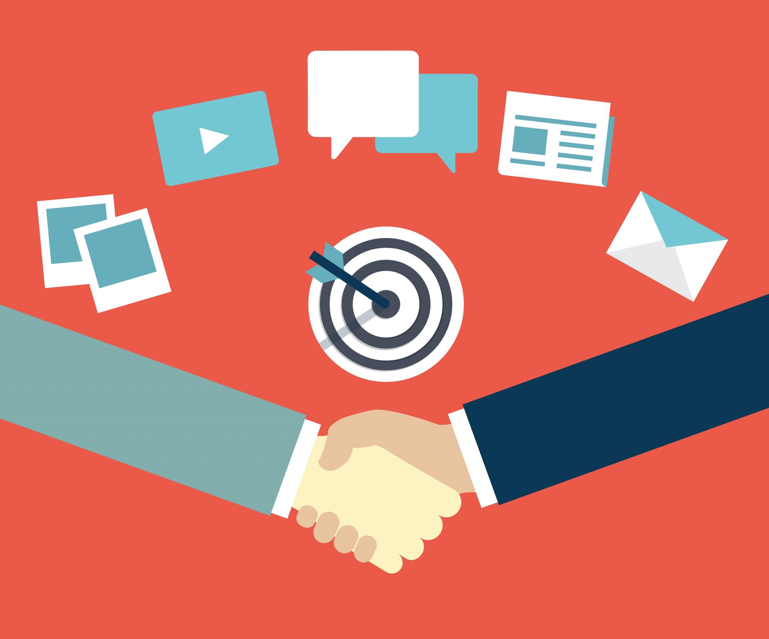Comment réussir à coup sûr un partenariat gagnant - gagnant ? - Walkcast Partenariat [3] 1