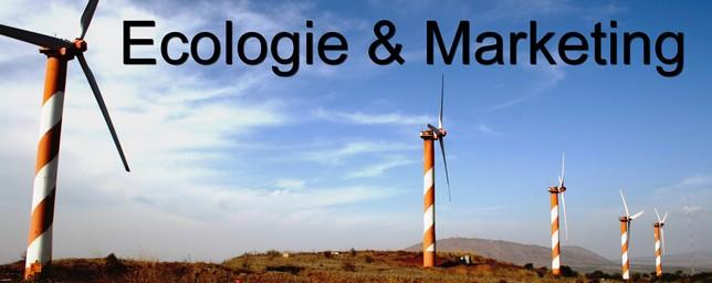 Ecologie et marketing