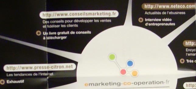 conseils marketing et emarketing