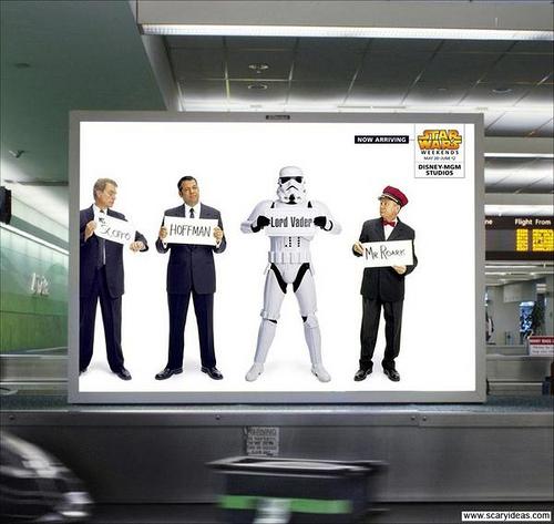 Plus de 100 publicités créatives à voir absolument ! 42
