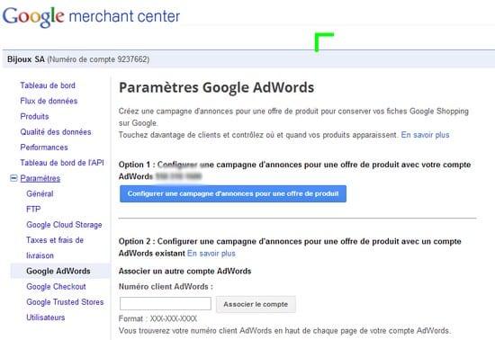 Comment optimiser une campagne Google Adwords – Partie 1 6