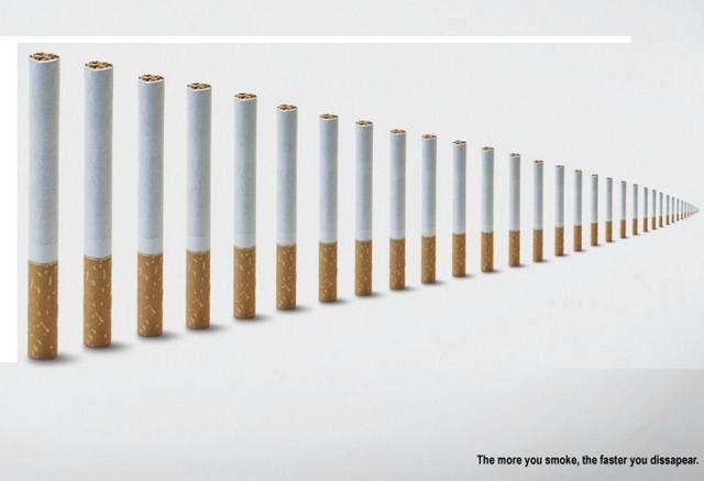 Plus de 90 publicités pour la bonne cause... 47