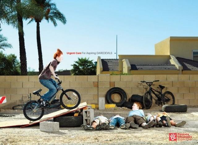 Les meilleures publicités de l'année 2008 ! 33