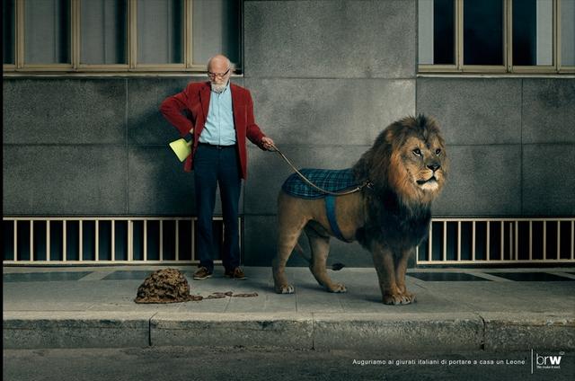 Les meilleures publicités de l'année 2008 ! 27