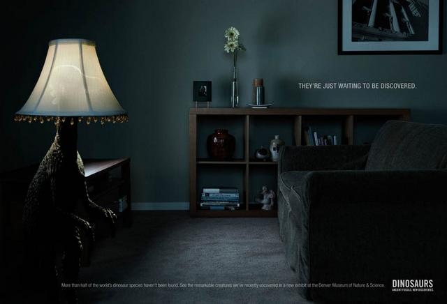 Les meilleures publicités de l'année 2008 ! 26
