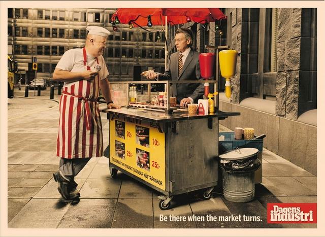Les meilleures publicités de l'année 2008 ! 20